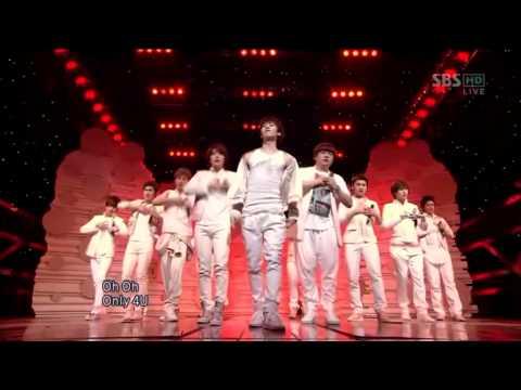 [LIVE] Super Junior - It's You 0 9 0 5 3 0