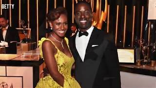 Sterling K. Brown On Keeping His Love for Wife Ryan Michelle Going Strong