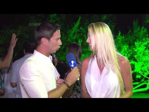 Vídeo Corpo da modelo Carol Bittencourt é encontrado, diz TV; REVEJA ENTREVISTA COM A MODELO