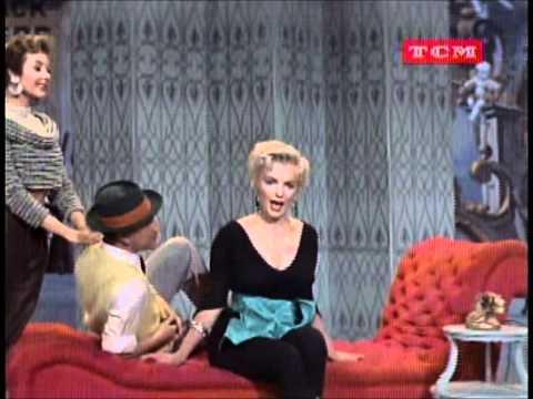 Marilyn Monroe - Lazy (subtitulado)