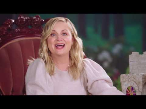 """In reimagined Princess & The Pea, Amy Poehler reminds viewers to say """"no"""" to always being agreeable and """"yes"""" to voicing how you really feel."""