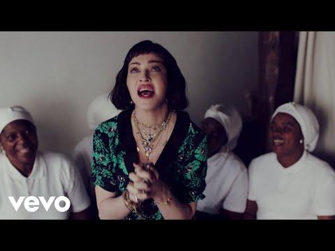 Madonna - Batuka