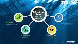 Lifescience Zone Short