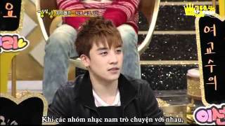 Strong heart ep 66 vietsub[Seung Ri, G-Dragon, ...] part 1/6.flv