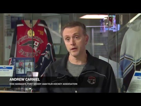 Interview with Andrew Carniel of the Port Moody AHA – Full Interview