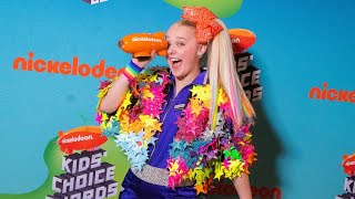 JOJO SIWA KIDS' CHOICE AWARDS 2019!