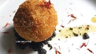 VEGAN Italian ARANCINI recipe!! Great for HOLIDAYS or any day of the week!