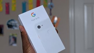 Google Pixel 3a XL | Unboxing & Detailed First Impressions