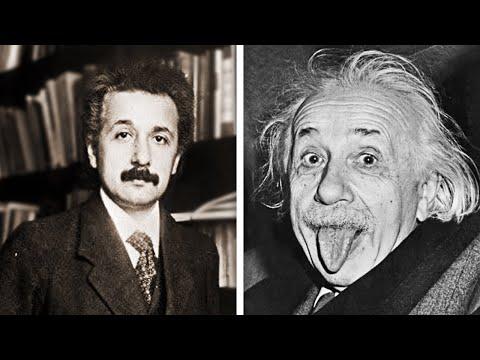 Пропаднат брак, необичен мозок - 10 работи што не сте ги знаеле за Алберт Ајнштајн