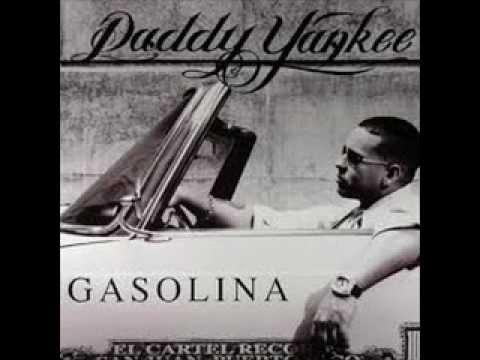 Gasolina (Dj Buddah Remix)