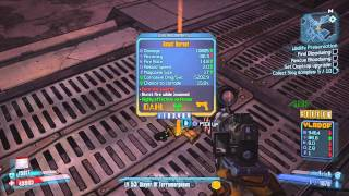 How to farm for Legendary and Pearlescent guns on Ultimate Vault Hunter Mode on Borderlands 2