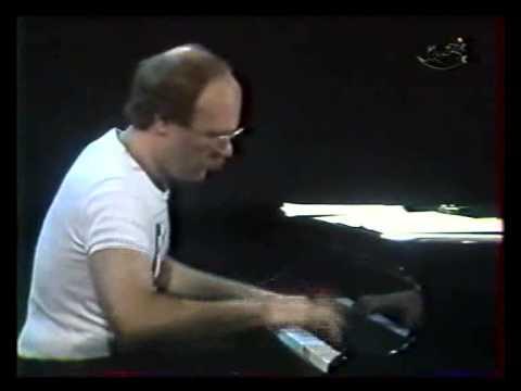 1980 - Mel Lewis Jazz Orchestra - (3)