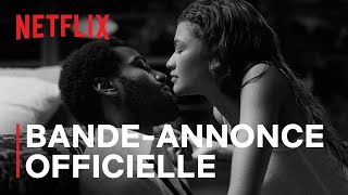 Malcolm & marie :  bande-annonce VOST