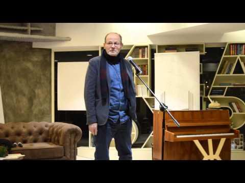 """Речта на Недялко Славов по време на наградата """"Иван Николов""""  2015"""