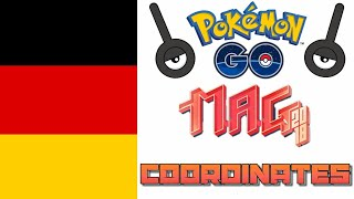 unown event germany coordinates Videos - Playxem com
