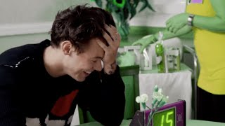 people bullying harry styles for 10 minutes straight