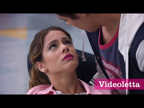 Violetta 2 English: Leon catches Vilu Ep.48/49