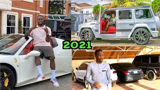 Top 10 Richest Footballers In Nigeria 2021