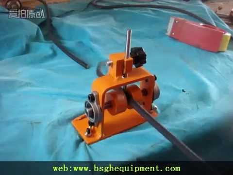 Bulk Wire Stripper | Wire Stripper Part 1 Videomoviles Com