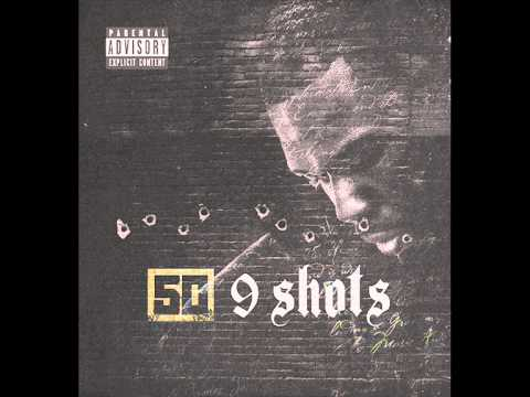 50 Cent - 9 Shots (Best Quality NEW AUDIO)