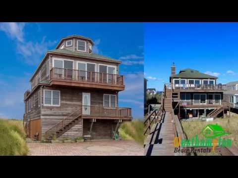 Oceanfront Westhampton Beach House Rental
