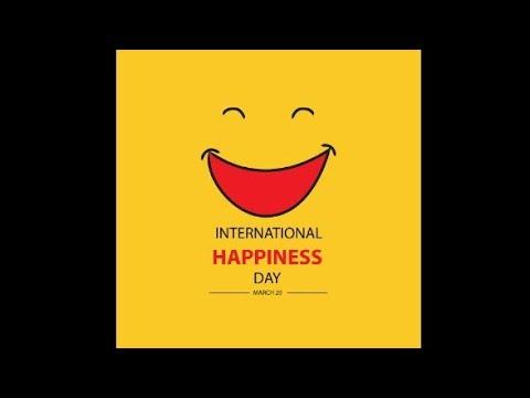 Световен ден на щастието
