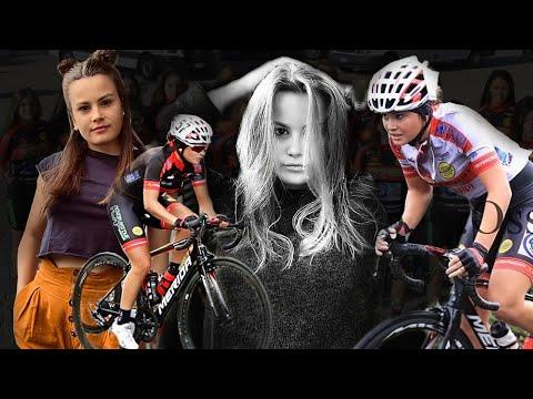 Rachele Bonzanini a Cicliste in streaming
