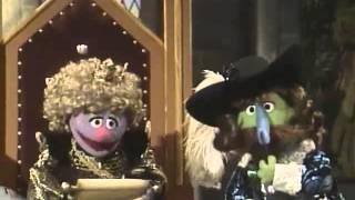 "Sesame Street - Monsterpiece Theater ""Cyranose DeBergerac"""