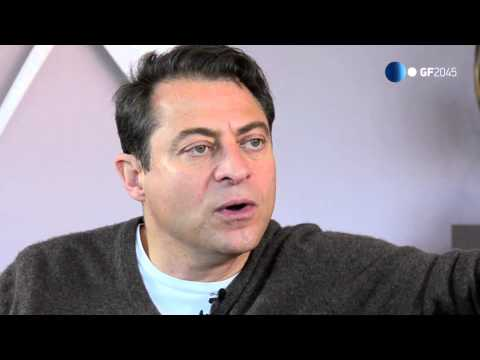 Peter H. Diamandis: We are evolving into meta-intelligence group-minds