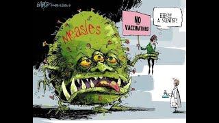 Combating Anti-Vaxxers | VaxxHappened Pt.2