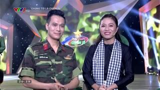 CHÚNG TÔI LÀ CHIẾN SĨ | FULL HD | 04/09/2015