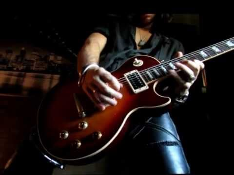 Baixar SLASH - Anastasia (Cover Contest)