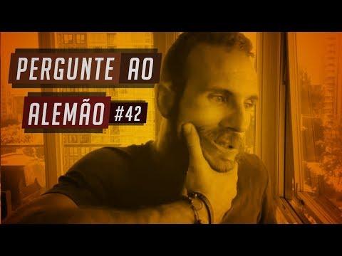 Superar um Término, Ação e Criar Oportunidades | PERGUNTE AO ALEMÃO #42