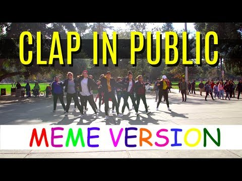 [K-pop in Public Challenge] SEVENTEEN(세븐틴) - CLAP (박수) Dance Cover by SoNE1