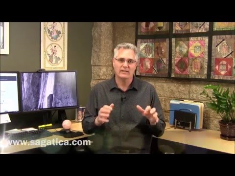 Ask More Qestions - 1 min exec tip from Eric Kaufmann