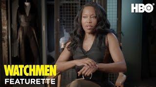 Watchmen: Featurette | HBO