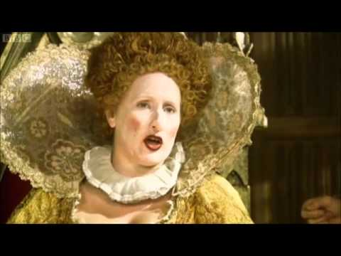 Horrible histories elizabeth i online hookup