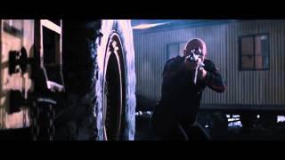 Jack Reacher - Quarry Shootout