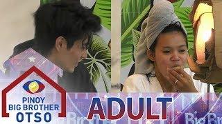 PBB OTSO Day 4: Fumiya, matagumpay na napakain si Marie