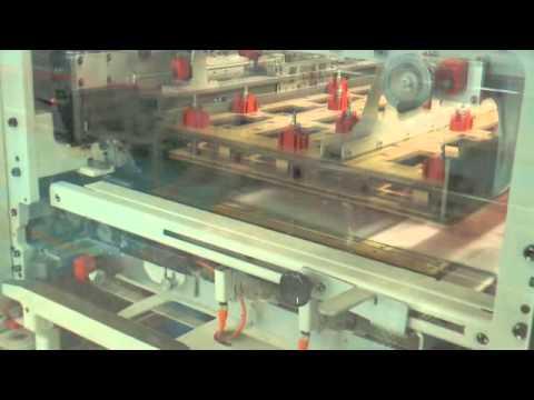 BRAUSSE 1060ER (Automatic Diecutting with Blanking & Stripping)