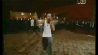 Jim Carrey And Eminem