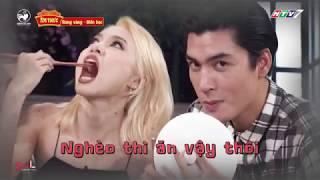 Mặn như chú Trần Quang Đại khi đi chơi gameshow thì thế nào nhỉ ???