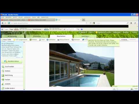 Wordpress Schulung: Bilder verwalten mit NextGen Gallery #3