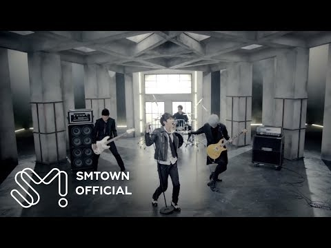 TRAX 트랙스 'Blind 창문' MV