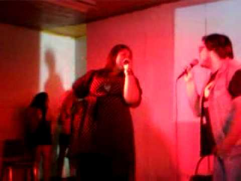 Baixar Kevin,Karla & La Banda give your heart a break en vivo