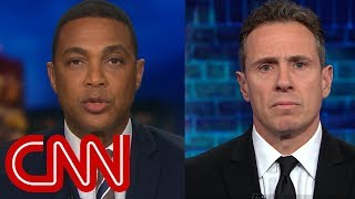 Cuomo to Lemon: We have not seen this in a generation until now ...