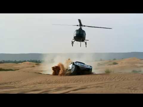 هذا ما حدث في أرفود بالصحراء المغربية