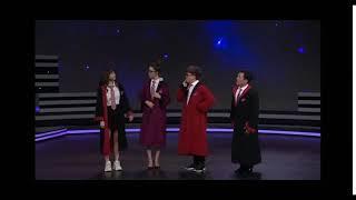 Gil Lê 🖤 Ô Hay Gì Thế Này 21h VTV3 13/4 tối nay