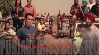 Babbu Maan : Kabza [Bass Boosted] | Saun Di Jhadi | Hit Punjabi Song |Latest Punjabi Songs 2016