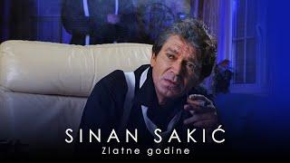 Sinan Sakic - Zlatne godine - (Audio 2009)